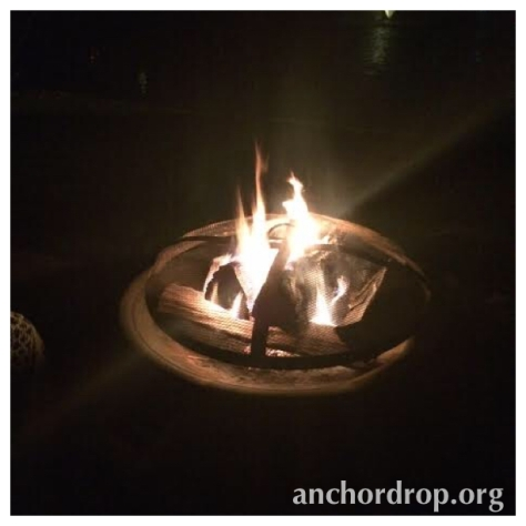 fire pit, bonfire, camp fire, community