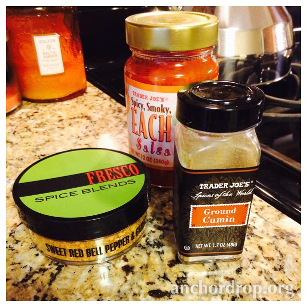 spicesseasoning
